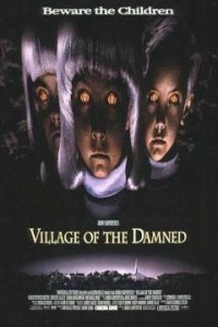 Movie Review: VILLAGE OF THE DAMNED
