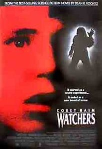 Movie Review: WATCHERS