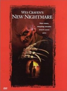Movie Review: WES CRAVEN'S NEW NIGHTMARE