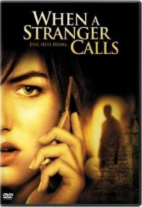 Movie Review: WHEN A STRANGER CALLS [2006]