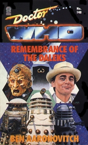 remembrance of the daleks 1