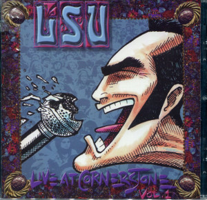 LSU - Live At Cornerstone Volume 1