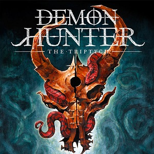demon hunter - the triptych1