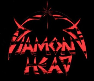 Diamond Head Logo