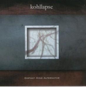 kohllapse - distant mind alternative2