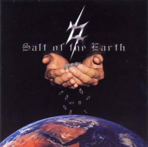 Letter 7 - Salt Of The Earth