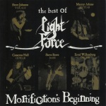 Light Force - The Best Of Light Force