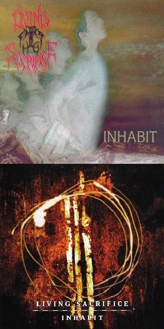 Living Sacrifice   Inhabit
