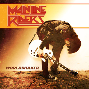 mainline riders - worldshaker