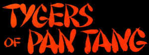 tygers of pan tang logo
