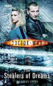 doctor who - stealers of dreams