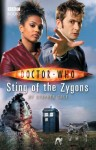 doctor who sting of the zygons
