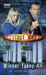 doctor who - winner takes all