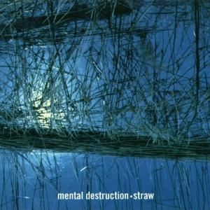 mental destruction - straw