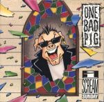 one bad pig - i scream sunday