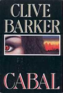 CLive Barker Cabal