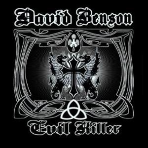 david benson - evil killer