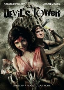 Devil's Tower Movie Poster