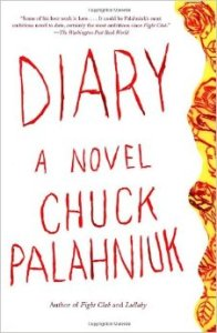 Diary (Chuck Palahniuk)