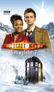 doctor who - snowglob 7