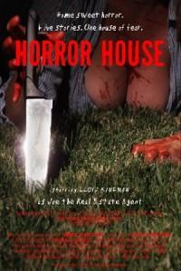 horror house 2012