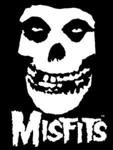 Misfits Band Logo