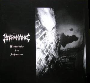 Necromance - Wiederuehr der Schmerzen