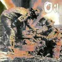 oil - oil ep