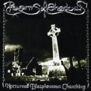 poems of shadows - nocturnal blasphemous chanting