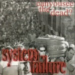 system failure - can you see the dead