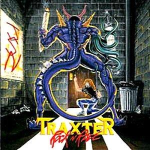traxter - rock n race