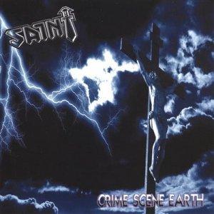 saint - crime scene earth
