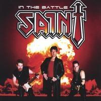 saint - in the battle