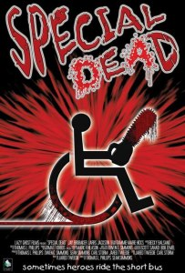 Special Dead DVD Cover