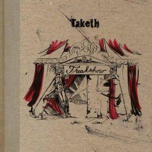 taketh - freakshow