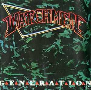 watchmen - generation