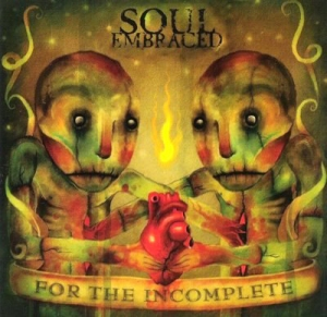 soul embraced - for the incomplete