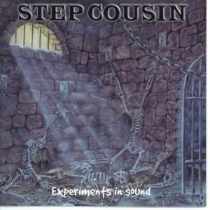 step cousin - experiments in sound