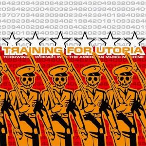 training for utopia - throwing a wrench