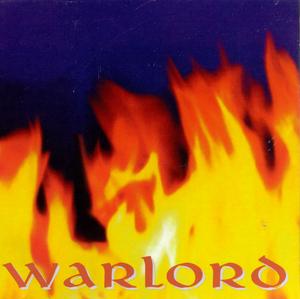warlord - warlord ep