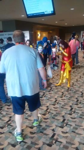 ComicCon 2