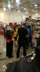 Inside Comic Con 4