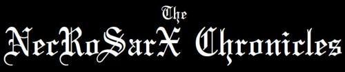 NecRoSarX Chronicles Header