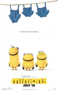 Minions_poster