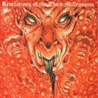 Necromanicider - Revelations Of The Third Millennium
