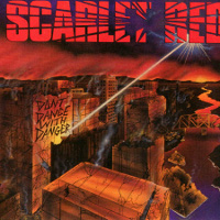 Scarlet Red - Don't Dance With Danger