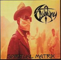 Sculpture - Spiritual Matrix - 1998