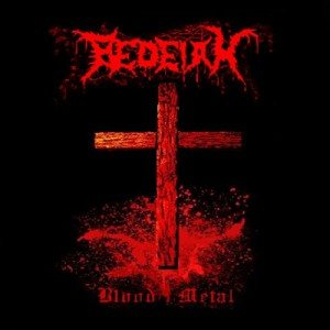 BEDEIAH - blood metal