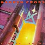 barren cross - atomic arena