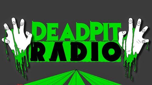 deadpit radio logo
